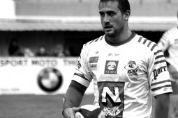 Romain RAYNAUD - Rugby - 2 - Punch & Peps